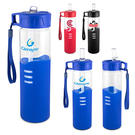 ocean wave sport water bottle - 20 oz.