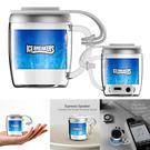 espresso ultra mini bluetooth speaker