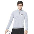 all sport m3006 quarter-zip lightweight pullover