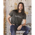 anvil 6750 triblend crewneck t-shirt
