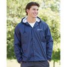 augusta sportswear 3102 hooded coaches jacket