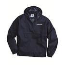 augusta sportswear 3130 packable half-zip pullover