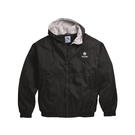 augusta sportswear 3280 hooded fleece lined jacket