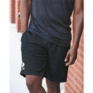 "badger 7219 pro mesh 9"" inseam pocketed shorts"
