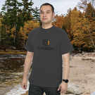 basecamp® 5100 unisex short sleeve t-shirt