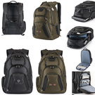 basecamp concourse laptop backpack