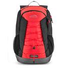 basecamp ascent laptop backpack - rd/gnlm