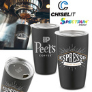 basecamp® espresso tumbler - 8 oz