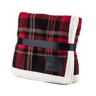 bundle-up blanket