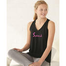 boxercraft t88 women's at ease tank