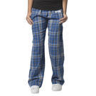 boxercraft y20 youth flannel pants with pockets