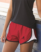 boxercraft p62 women's velocity running shorts