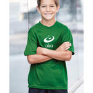 c2 sport 5200 youth short sleeve performance t-shirt