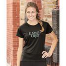 c2 sport 5600 performance women's short sleeve t-shirt