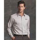 calvin klein 13ck027 pure finish cotton shirt