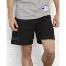 champion 8187 cotton gym shorts