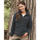 columbia 137211 women's benton springs™ full zip jacket