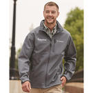 columbia 155653 ascender™ softshell jacket