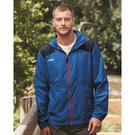 columbia 158932 flashback full-zip windbreaker