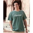 comfort colors 1717 garment dyed heavyweight ringspun short sleeve shirt