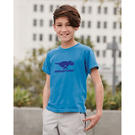 comfort colors 9018 youth garment dyed ringspun t-shirt