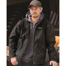 dri duck 5058 terrain hooded boulder cloth™ jacket