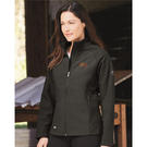 dri duck 9439 women's contour soft shell jacket