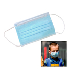 extra small 3-ply disposable mask