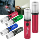 fire fly emergency led flashlight
