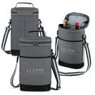 paso robles wine bottle cooler bag