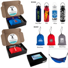 basecamp hanging out giftset
