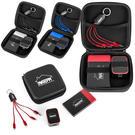 light-up tech gift set