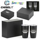 basecamp® espresso tumbler set