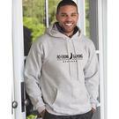 hanes f170 ultimate cotton hooded sweatshirt
