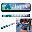 shopping cart handle wrap