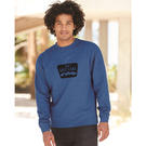 independent trading co. ss3000 midweight crewneck sweatshirt