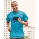 jerzees 21mr dri-power® sport short sleeve t-shirt