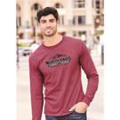 jerzees 29lsr dri-power® long sleeve 50/50 t-shirt