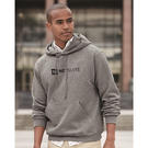 jerzees 4997mr super sweats hooded sweatshirt