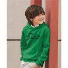 jerzees 996yr nublend youth hooded sweatshirt