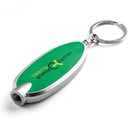 bright light key tag