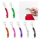 lobster bottle opener keychain