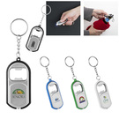 big beacon light-up keychain