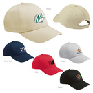 mega cap 6884 pet recycled structured cap