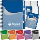 new wave pocket buddy notebook set
