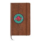 wood kingston journal book
