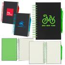spiral color pop notebook