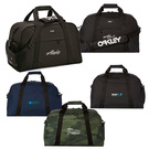 oakley® 50l street duffel bag