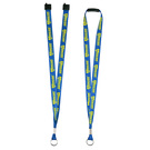 "standard 3/4"" lanyard with breakaway"