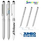 bradshaw 5-in-1 multifunction pen